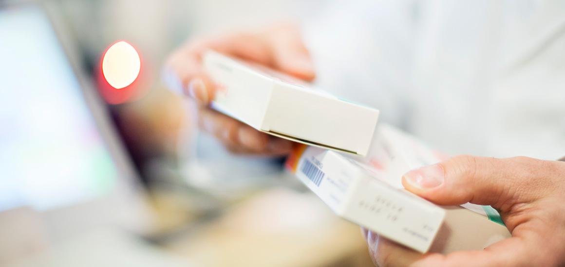Papieren apotheekrecept verdwijnt langzaam uit beeld