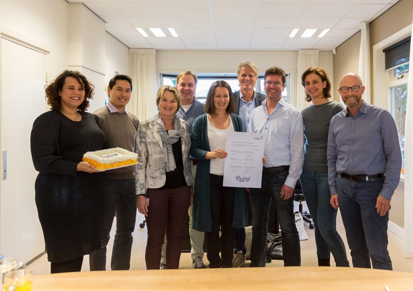Zuidoost-Brabant deelt medicatievoorschriften als eerste digitaal