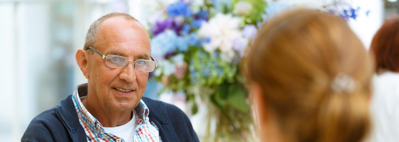 'Na 55 jaar roken stopte ik binnen één dag'