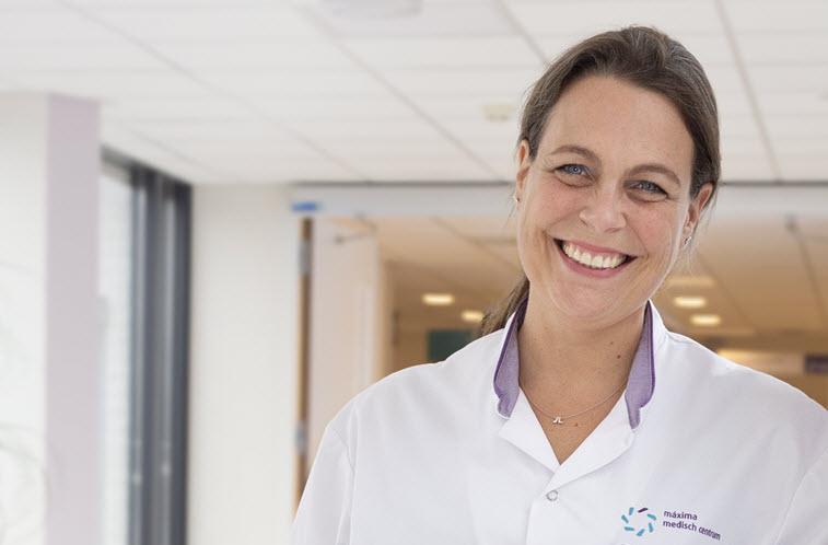 'We maken patiënten met een stoma sterker'