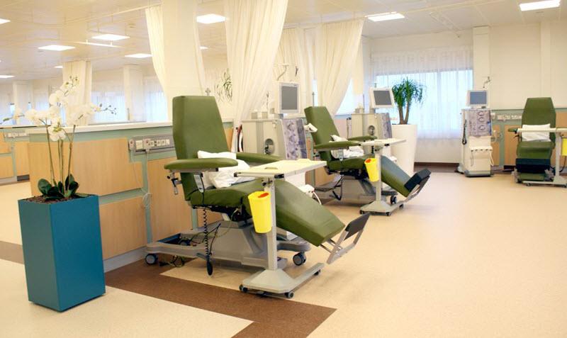 Dialysecentrum MMC
