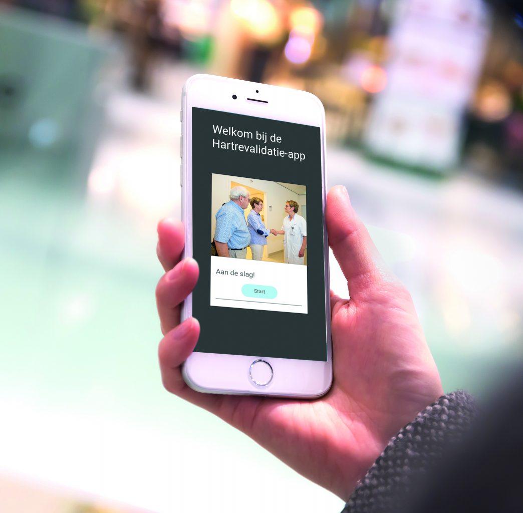 MMC develops special app for heart patients