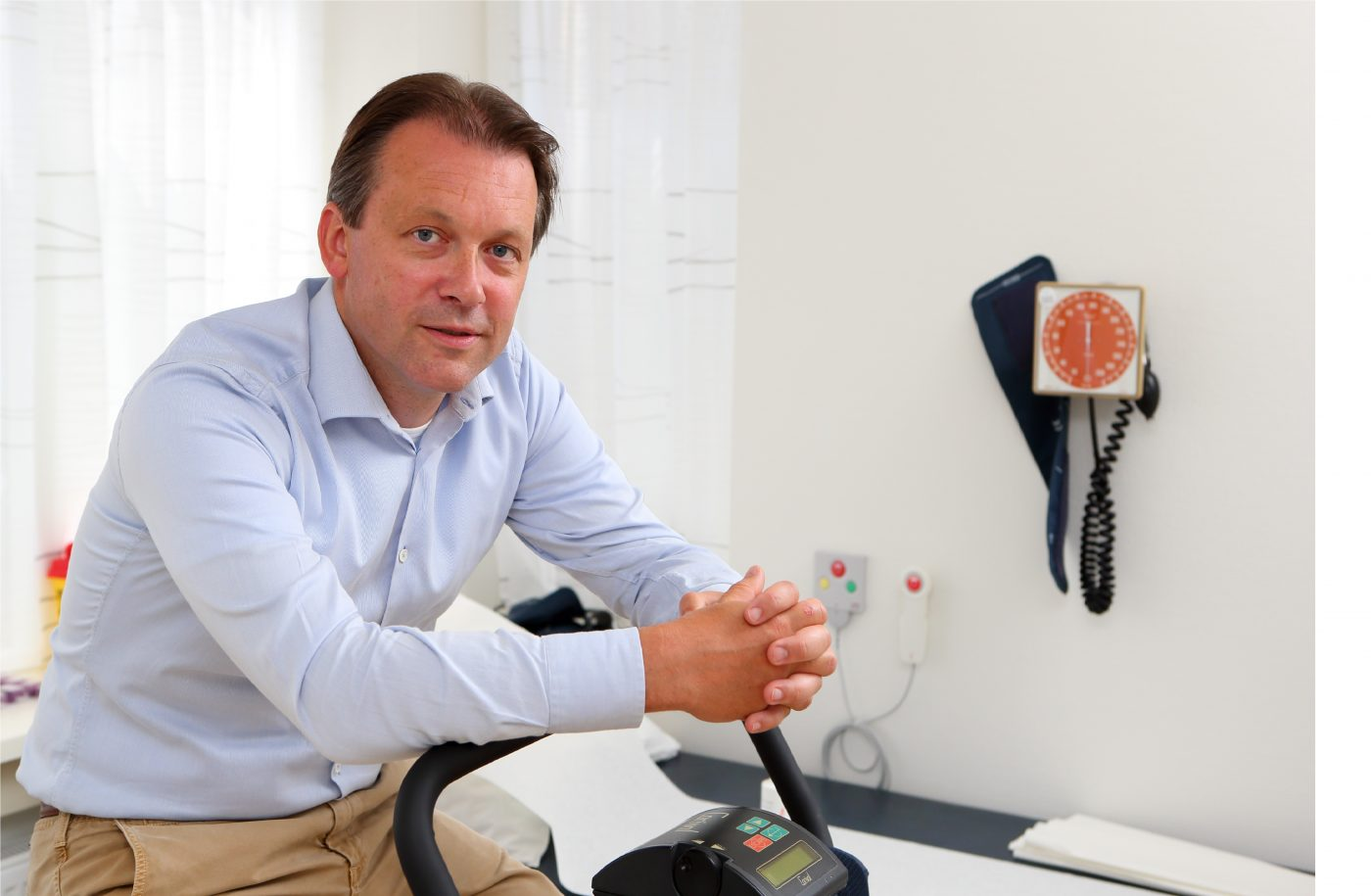 Cardioloog Kemps benoemd tot associate professor TU/e