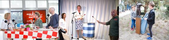 MMC opent vernieuwd Máxima Oncologisch Centrum