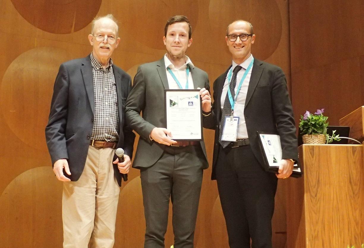 Prijs voor verbetering kwaliteit Downteams in Nederland