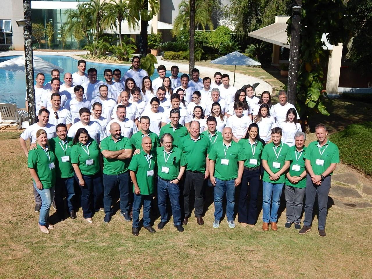 Kinderorthopeed MMC geeft onderwijs in Brazilië