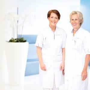 'Bijzonder om intense periode met een patiënt mee te maken'