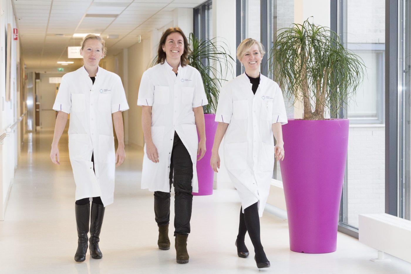 Landelijk onderzoek naar beste voedingswijze bij acute leukemie