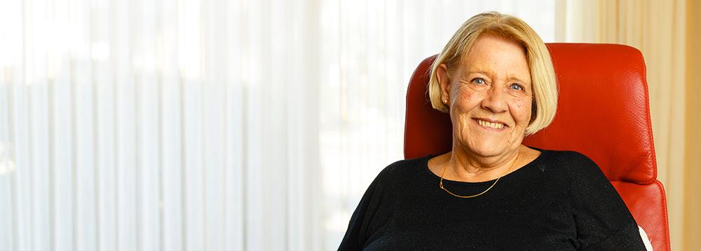 Lever operatie_Rina Horstman-Van Gameren