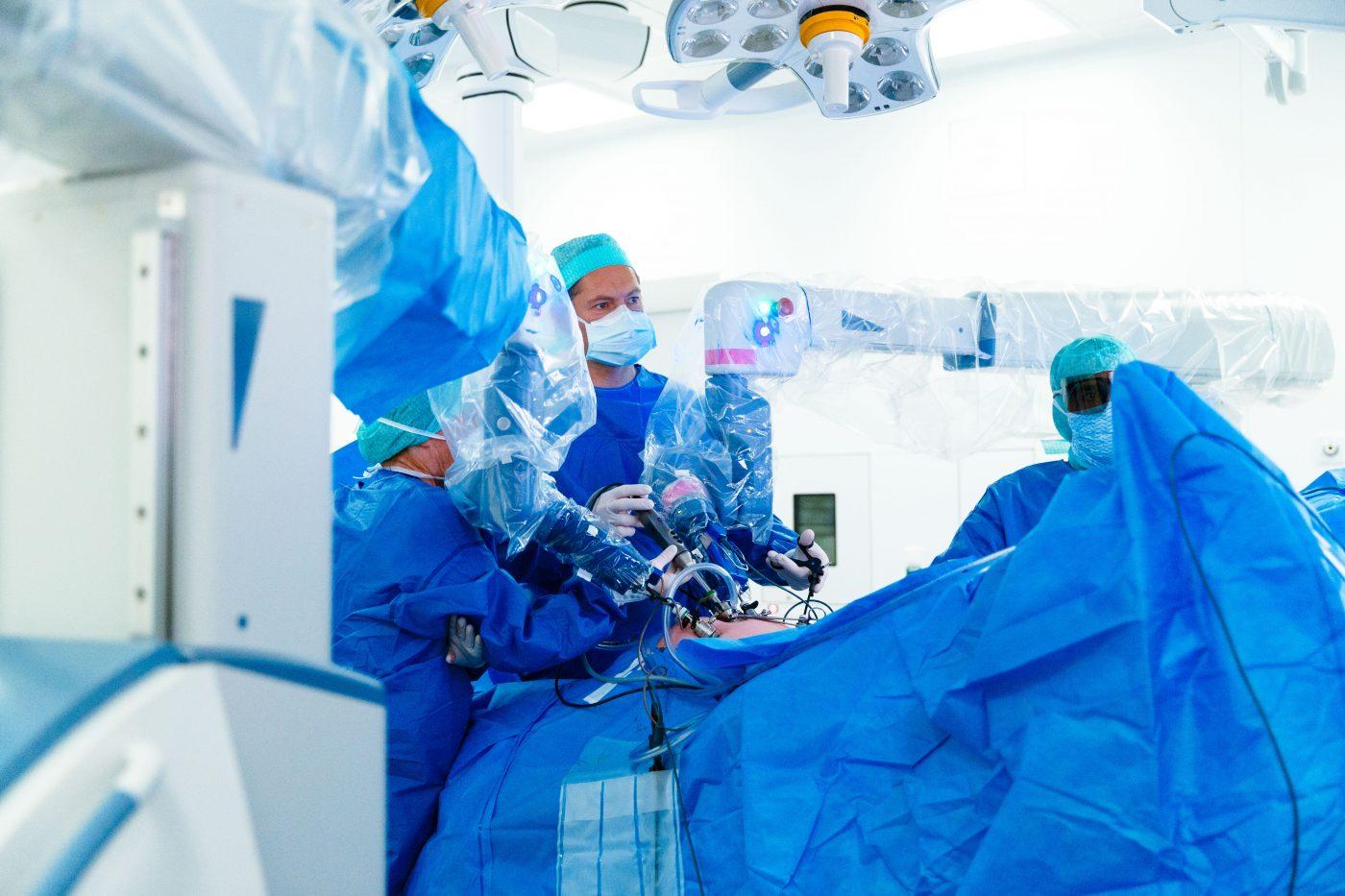 Voor optimale prostaatzorg hoef je Brabant niet uit