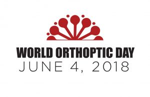 World Orthoptic Day 4 juni 2018
