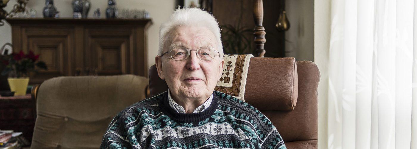 Patiënt aan het woord, Ouderengeneeskunde Máxima MC