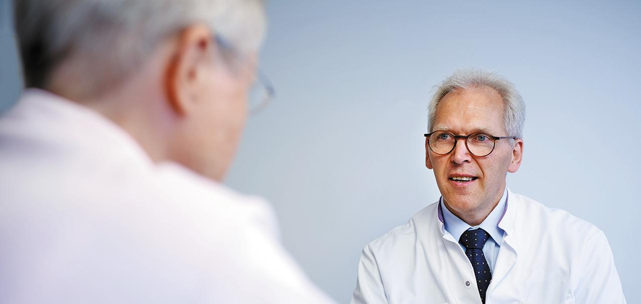 Beëindiging poliklinische zorg Dr A. Westgeest binnen het RRC