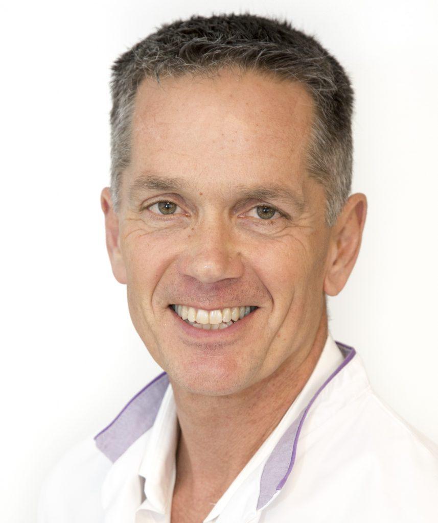 Reumatoloog: 'Iedereen verdient een gezonde leefstijl'