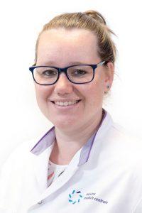 rosanne van dungen - physician assistent mmc