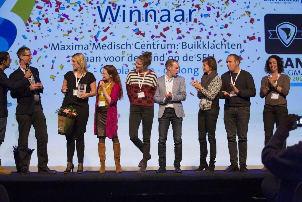Verbeterproject op SEH is beste van Nederland