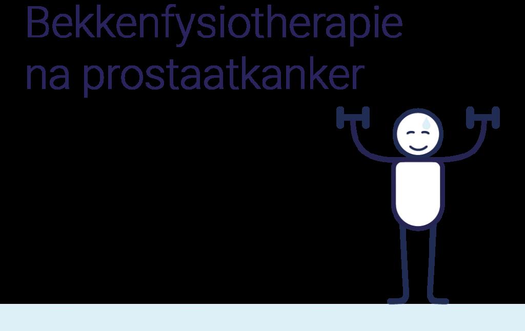 Bekkenfysiotherapie na prostaatkanker