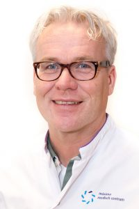 Henten, dhr. M.J. van