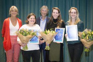 'Het hartsgeheim van moeder en kind' wint MMC Award