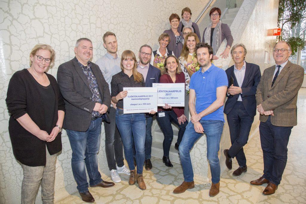 Apotheek MMC wint cliëntenprijs voor thuistoediening medicatie