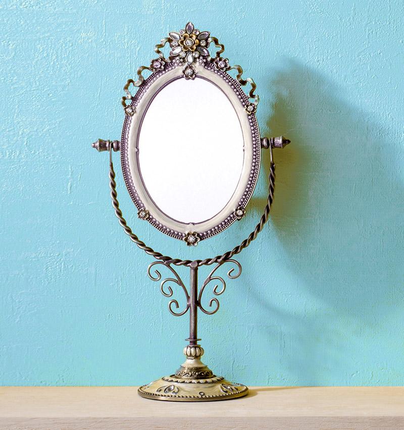 Houdt u ons de spiegel voor?