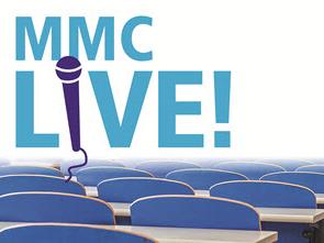 MMC Live! Alles is gezondheid