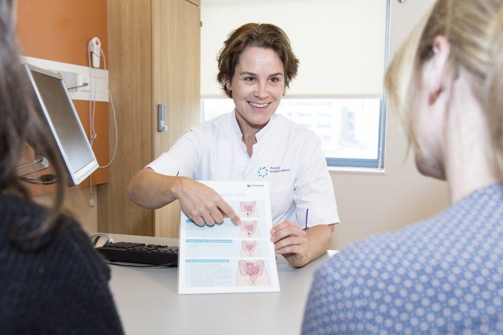 MMC biedt al jaren goede begeleiding aan kankerpatiënten