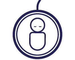 MMC toont voor het eerst design kunstbaarmoeder