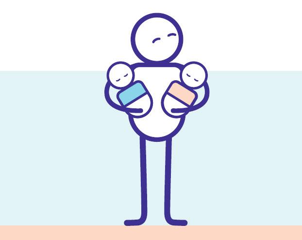 Kwaliteit en tevredenheid geboortezorg in beeld