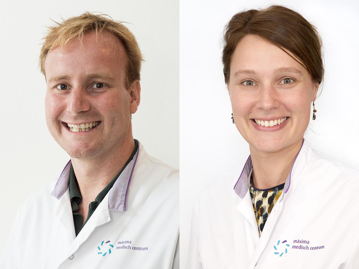 MMC-specialisten winnen prijs voor begeleiden co-assistenten